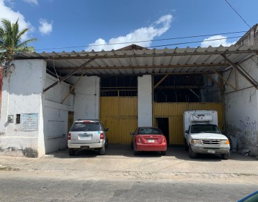 WORKSHOP FOR SALE IN MERIDA CENTRO