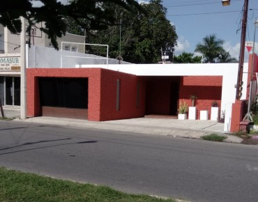 OFFICE FOR SALE IN ITZIMNÁ MÉRIDA