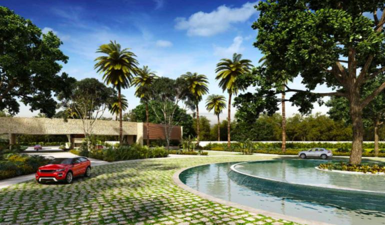 PROVINCIA | Kaiber  Mereces lo que sueñas | Real Estate